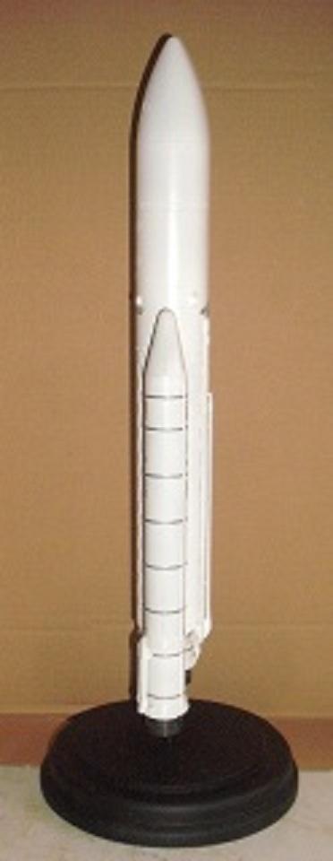 Ariane 5 von Heller Dscf4416