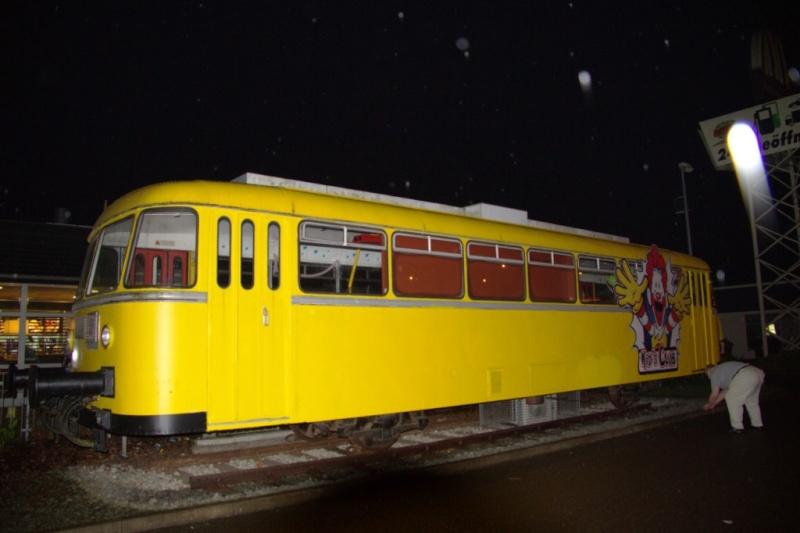 Schienentriebwagen auf Abwegen. Img_0112
