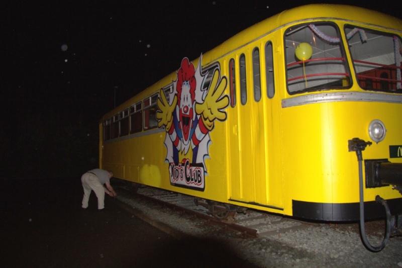 Schienentriebwagen auf Abwegen. Img_0113