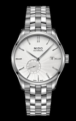 Bâle 2016: Mido Belluna Small Seconds M024_411