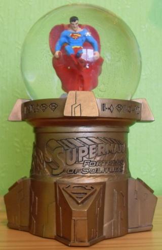 BOULE DE NEIGE Superm10