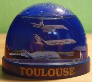 BOULE DE NEIGE Toulou10