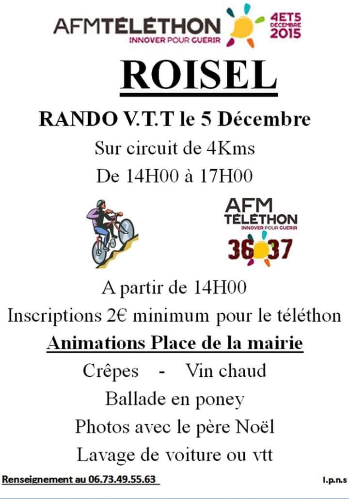 Les 3h vtt telethon Roisel le 05/12/2015 Fb_img10