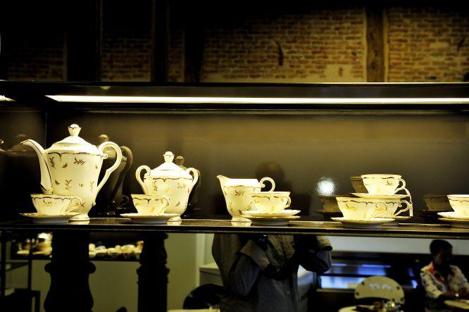 Madrid, Excelente Cafeterias, Salones de té y obradores Gourmet Pomme_10