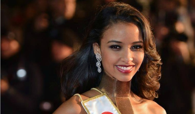 ★ MISS MANIA 2015 - Flora Coquerel of France !!! ★ F7e09b10