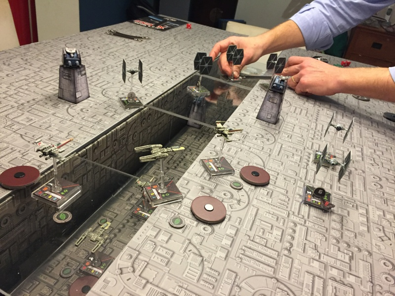 Xwing The miniature Game =) Img_5911