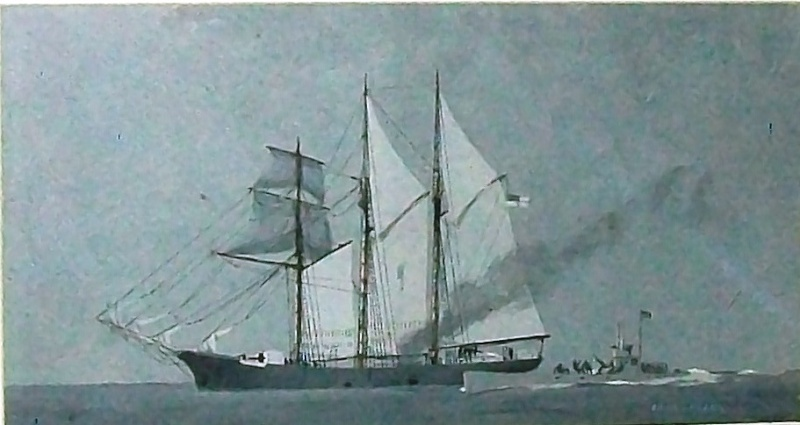 Le U-93 du Baron Edgar von Spiegel The-q-10