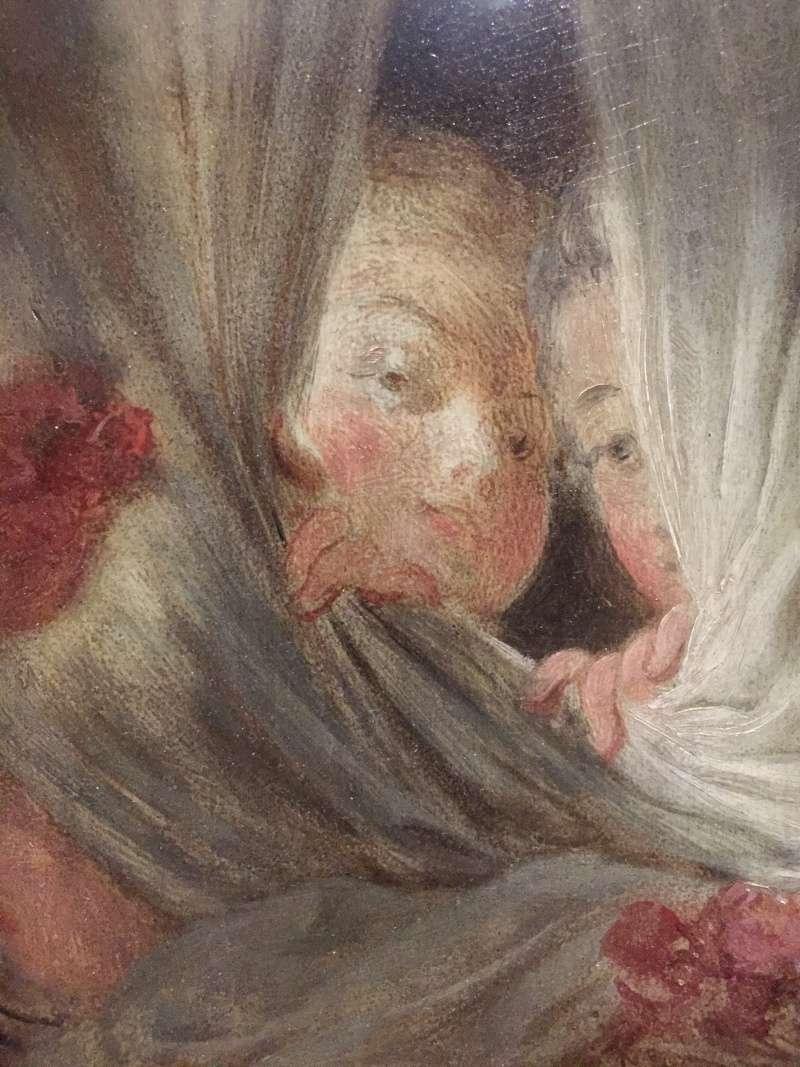 Fragonard galant et libertin au musée du Luxembourg Img_8917