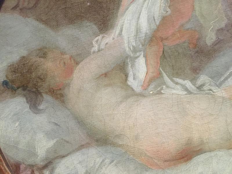 Fragonard galant et libertin au musée du Luxembourg Img_8923