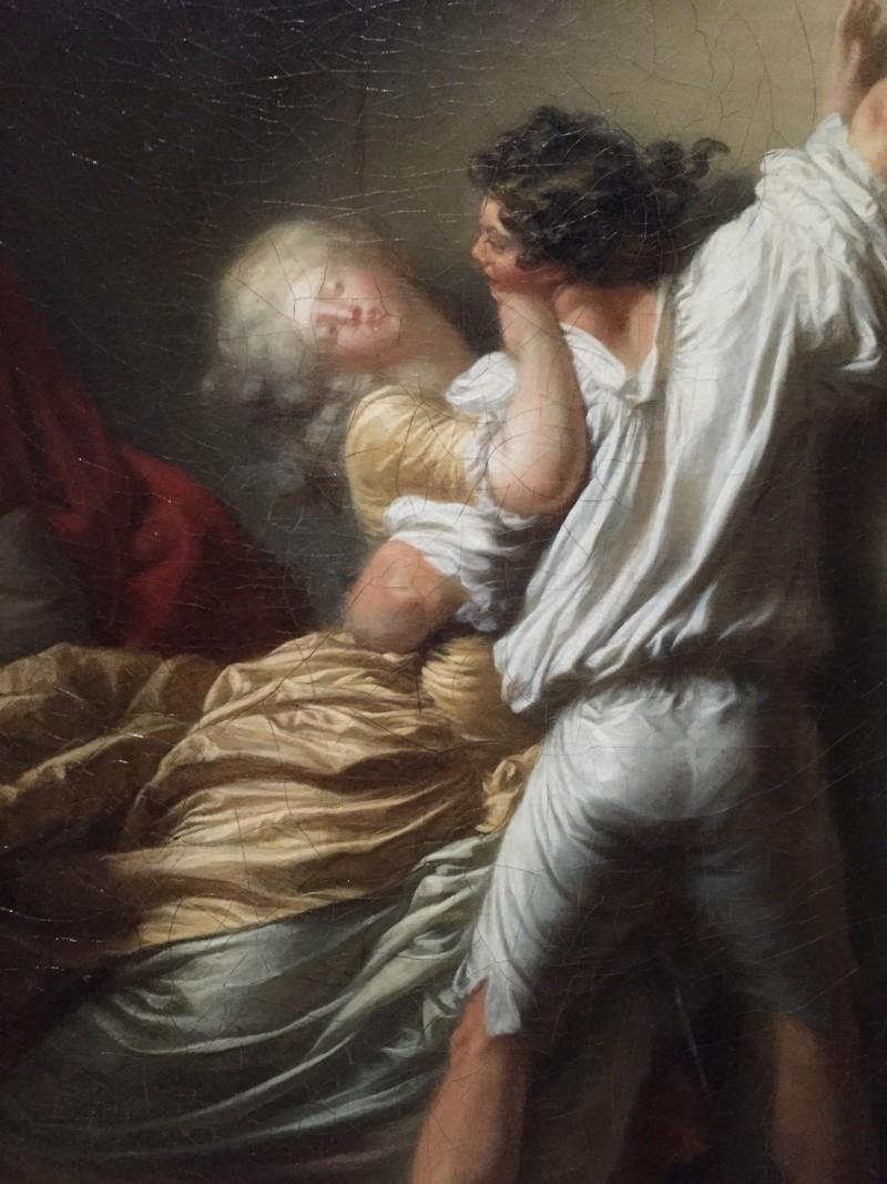 Fragonard galant et libertin au musée du Luxembourg Img_9011