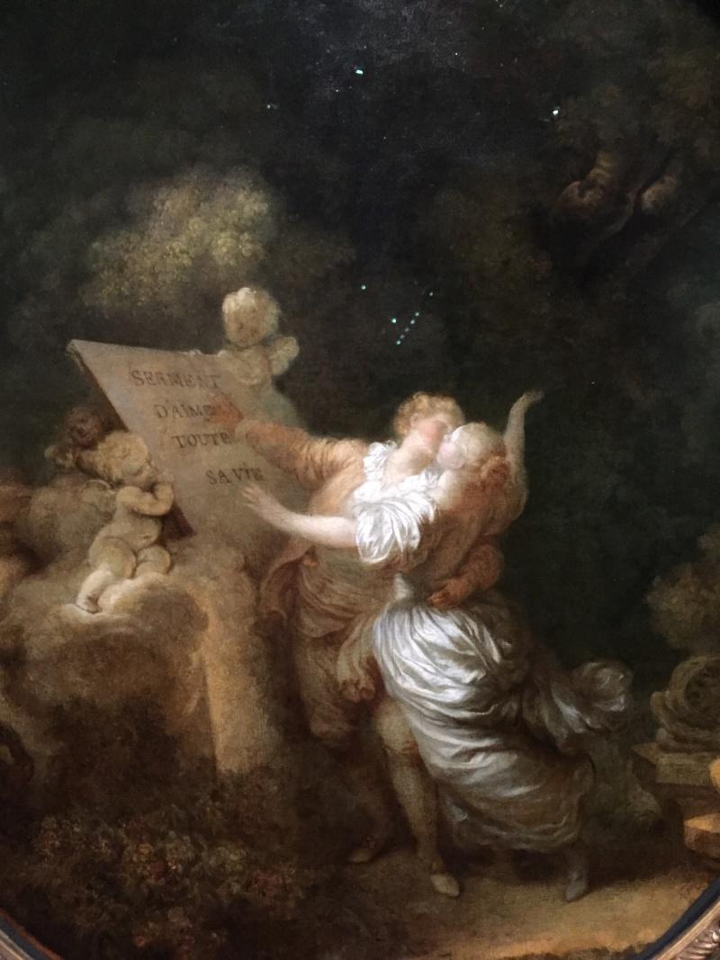 Fragonard galant et libertin au musée du Luxembourg Img_9014