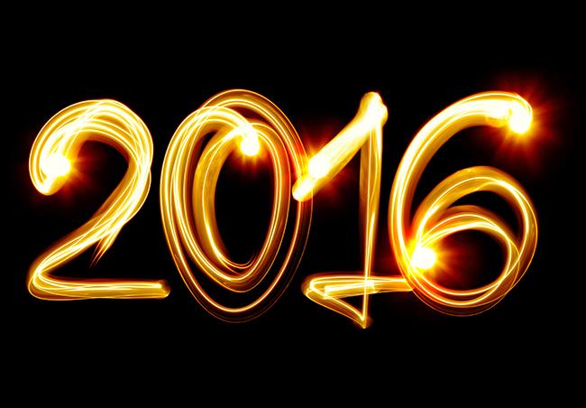 BONNE ANNÉE 2016 Á TOUS LES MEMBRES DU FORUM 201615
