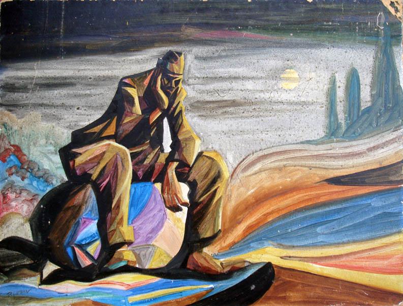 Raoul Giordan: l'homme et l'artiste (1926 - 2017) - Page 2 Giorda39