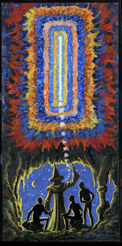 Raoul Giordan: l'homme et l'artiste (1926 - 2017) - Page 11 Raoul_43