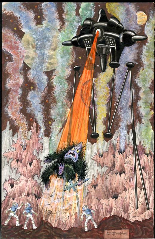Raoul Giordan: l'homme et l'artiste (1926 - 2017) - Page 11 Raoul_45
