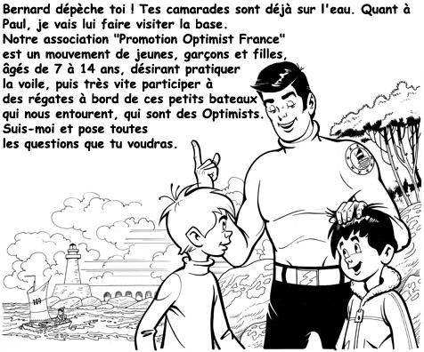 Raoul Giordan : Initiation à l'Optimist Raoul_73