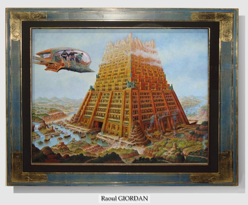 Raoul Giordan: l'homme et l'artiste (1926 - 2017) Tour_d11