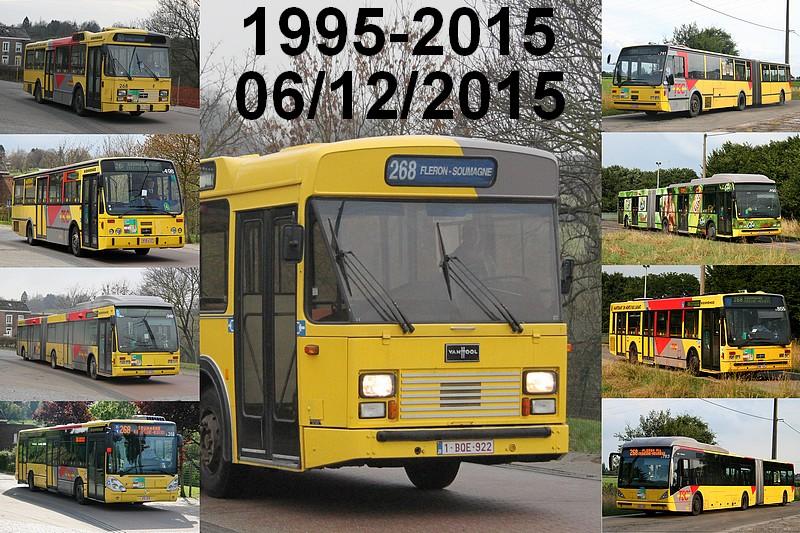 [Excursion] Saint Nicolas 2015 – 20e anniversaire de la ligne 268 - 06/12/2015 2015_111