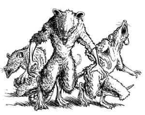 Créatures de Titan -souscription Scriptarium- Ratlin10
