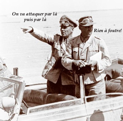 humour 2 - Page 2 Rommel10