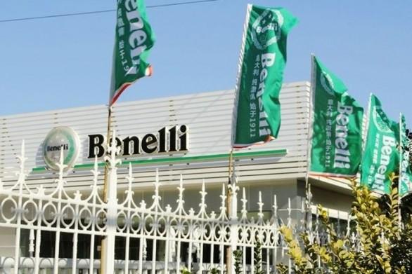 Le Marché de l'Occasion des Benelli 0benel10