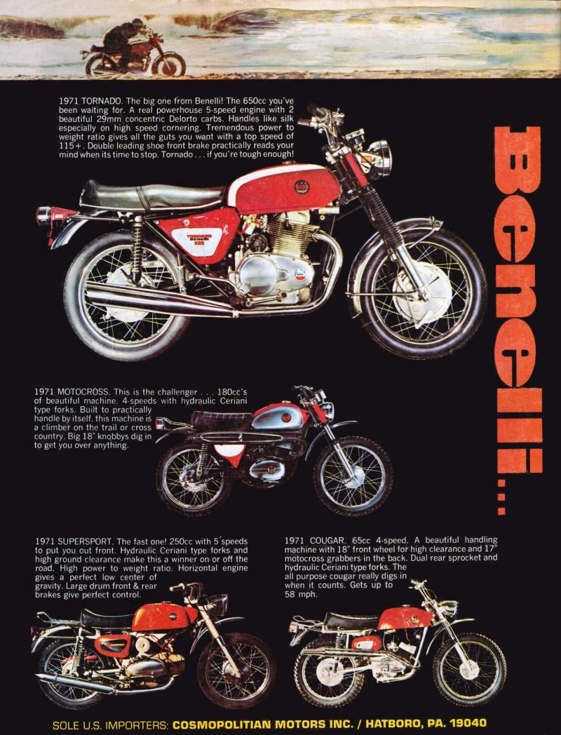 culture Benelli - Page 4 1971-b10