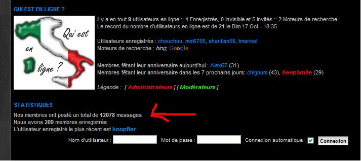 12 000 eme message du forum Messag10
