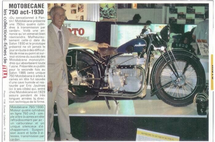 Musée morbidelli - Page 2 Motobe10