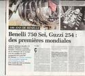 culture Benelli B10