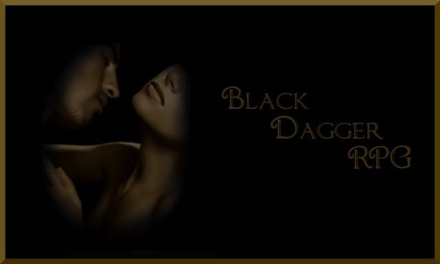 Black Dagger RPG
