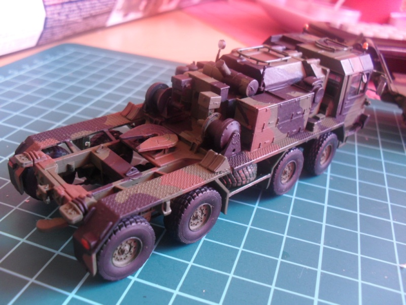 Tobi´s SLT 50-3 Elefant + Panzerhaubitze 2000 Sam_1030
