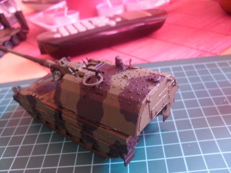 Tobi´s SLT 50-3 Elefant + Panzerhaubitze 2000 Sam_1035