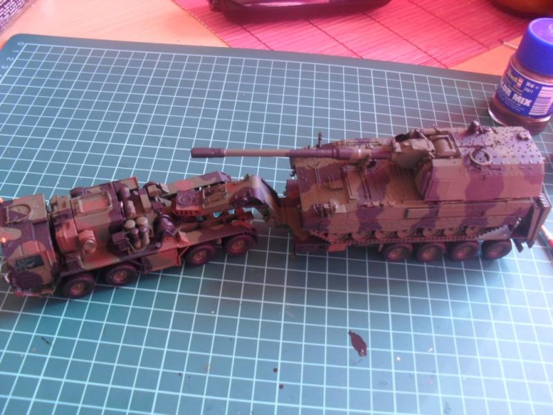 Tobi´s SLT 50-3 Elefant + Panzerhaubitze 2000 Sam_1038