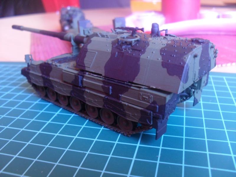 Tobi´s SLT 50-3 Elefant + Panzerhaubitze 2000 - Seite 2 Sam_1046