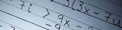 Aula de Matematicas
