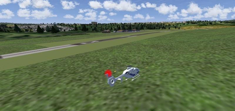 e002n45 LFDE Aérodrome d'Egletons Captur47