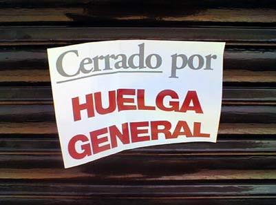 Cerrado x Huelga general 12822410