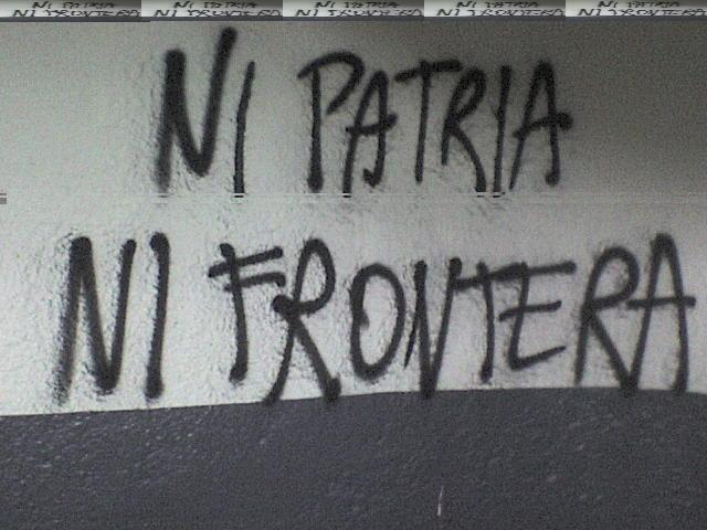 Ni patria ni frontera! Dsc09310