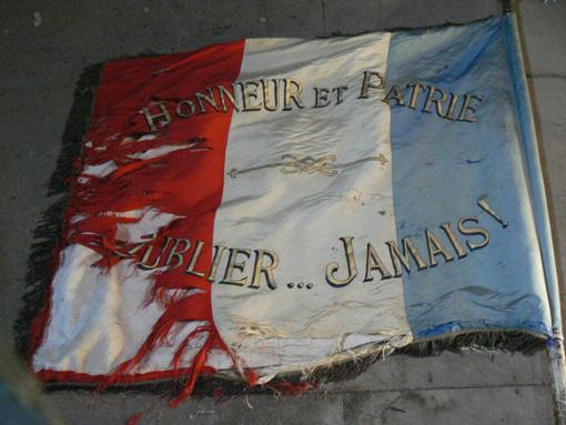 Samedi 14 novembre 2015 - 1er jour d'Etat d'Urgence en France 11-nov13