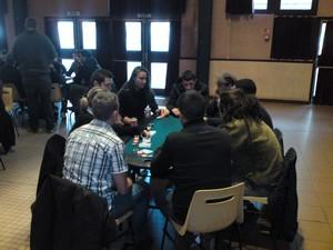 MAIN EVENT 2010  P30-1014