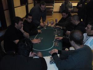 MAIN EVENT 2010  P30-1016