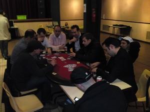 MAIN EVENT 2010  P30-1019