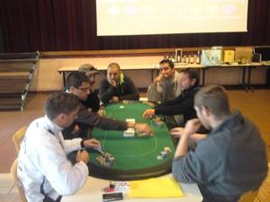 MAIN EVENT 2010  P31-1011