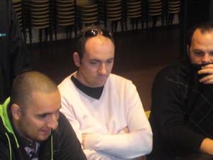 MAIN EVENT 2010  P31-1017