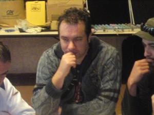 MAIN EVENT 2010  P31-1021