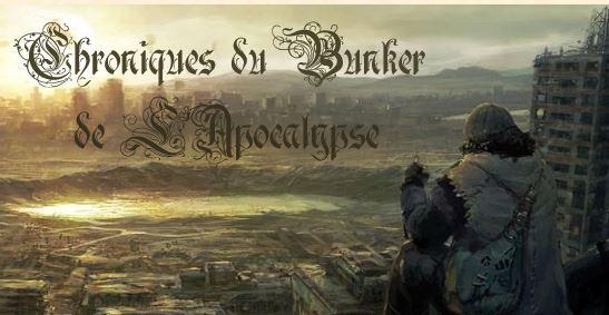[Chroniques du Bunker de L'Apocalypse] - Page 2 Olduel10