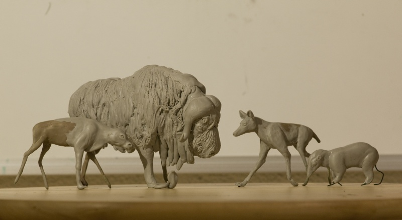 Free animals sculpting workshop Autumn 2015 - Page 2 _mg_2910