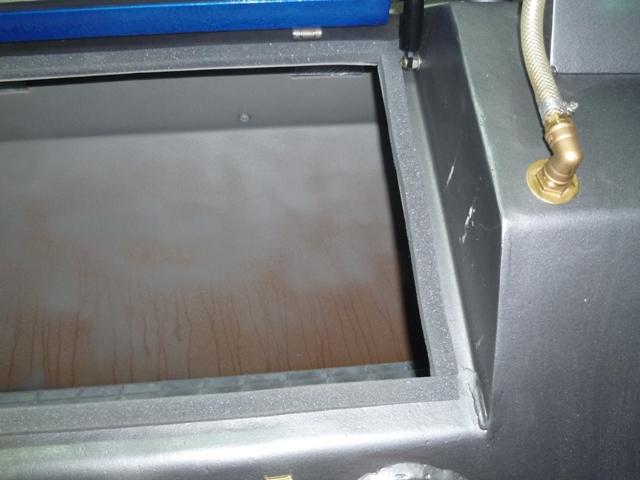 cabine de sablage pour 9 € ..... - Page 2 P1040911