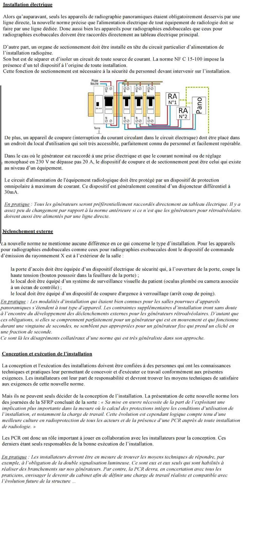 Double signalisation panoramique - Page 3 Electr10