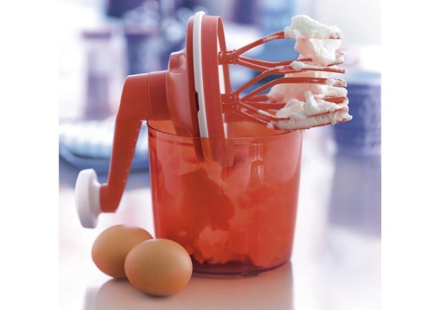 J'ai testé pour vous... spécial robot culinaire 01679310